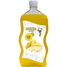 Сироп «Банан Light», 1 л