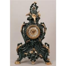 Часы из бронзы Лансароте