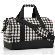 Сумка Allrounder l fifties black