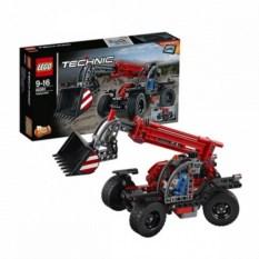 Конструктор Lego Technic Телескопический погрузчик