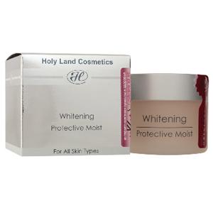 Защитный увлажняющий крем Holy Land
