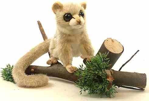 Мягкая игрушка Мышиный лемур от Hansa