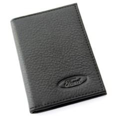 Бумажник для автодокументов с отделением для денег Ford