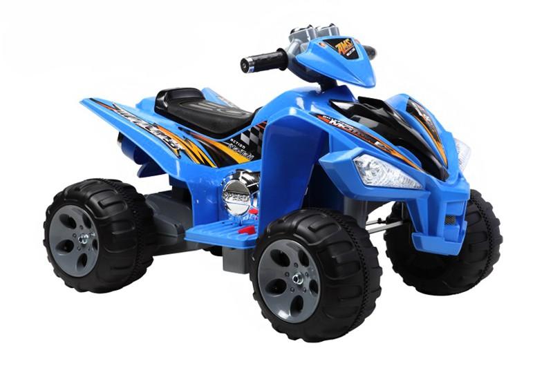 Детский электроквадроцикл BRT JA-S007