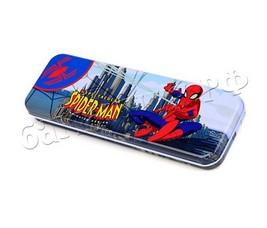 Пенал жестяной Spider-Man