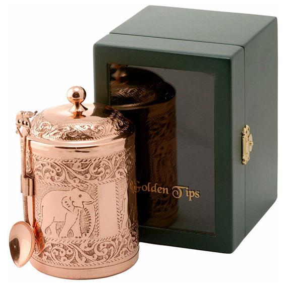 Цейлонский чай «Золотой»