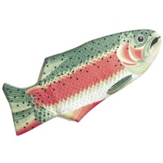 Прихватка-рукавица Boston Warehouse Rainbow Trout
