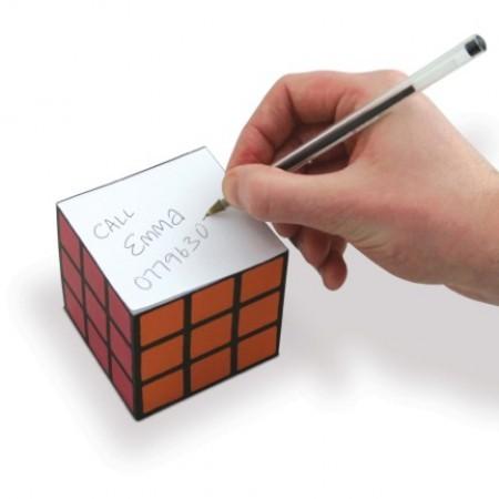 Стикеры Рубик
