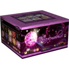 Фейерверк Фиолетовый