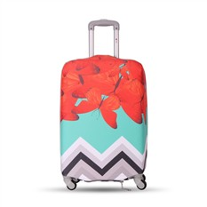 Чехол для чемодана FA FIT - Estetique
