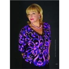 Блуза Флавия