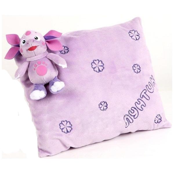 Подушка «Лунтик»