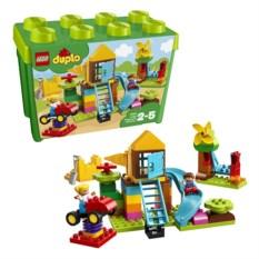 Конструктор Lego Duplo Большая игровая площадка