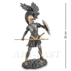 Статуэтка Афина - Богиня мудрости и справедливой войны