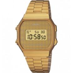 Мужские наручные часы Casio Standart Digital A-168WG-9B