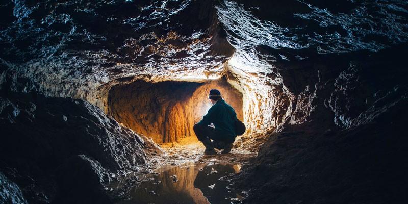 Экскурсия в систему искусственных пещер Сьяны