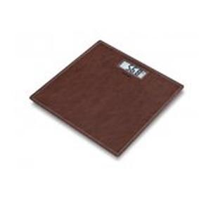 Весы электронные напольные Beurer GS37 (кожаные)
