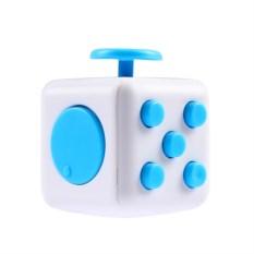 Игрушка-антистресс Fidget Cube Aqua