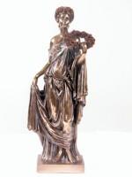 Статуэтка Виктория-богиня победы