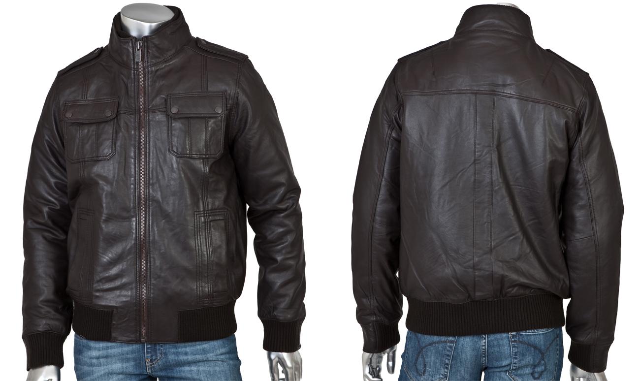 Куртки Ben Sherman