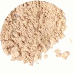 Минеральная вуаль matte для жирной кожи (темный тон) era minerals