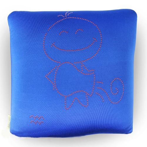 Детская подушка-антистресс «Знаки зодиака. Водолей»