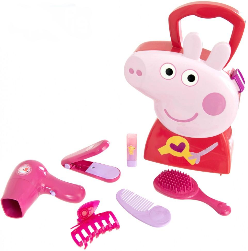 Игровой набор «Парикмахер», Peppa Pig