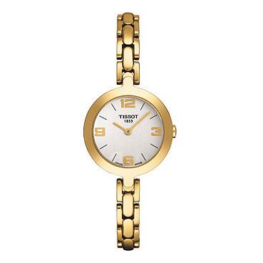 Женские наручные часы Tissot Flamingo