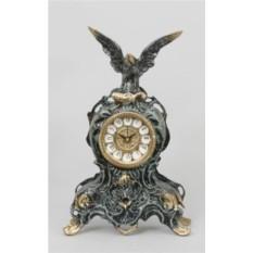 Винтажные каминные часы