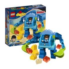 Конструктор Lego Duplo Экзокостюм Майлза