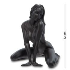 Статуэтка Девушка ,высота 12 см