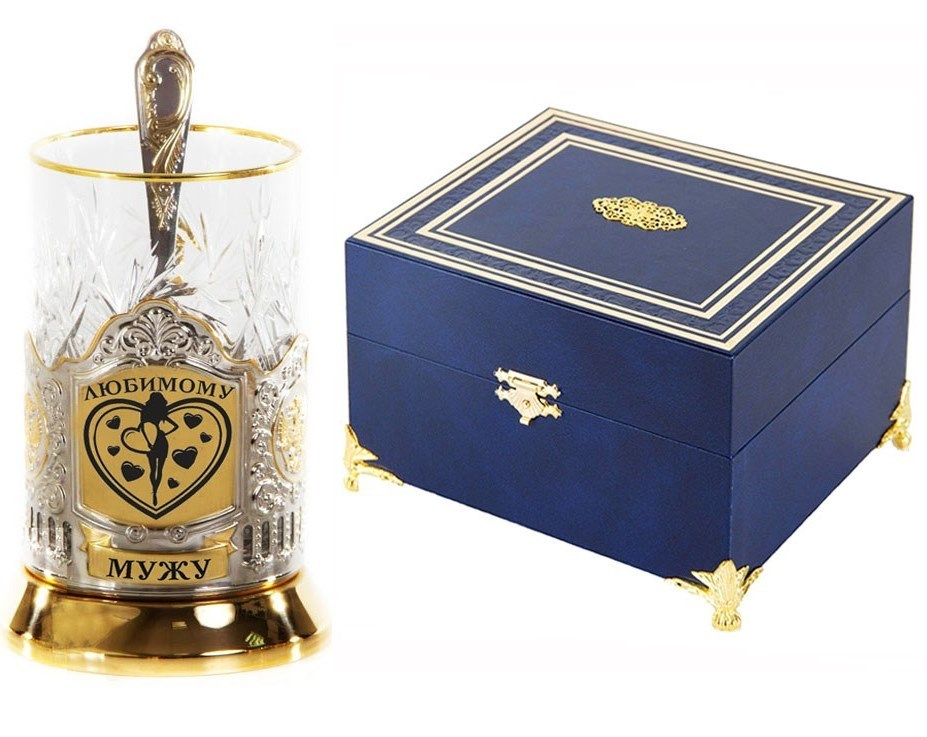 Оригинальные недорогие подарки на серебряную свадьбу 84