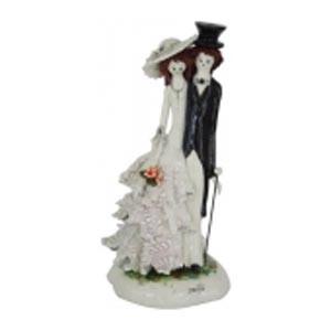 Статуэтка «Жених и невеста»