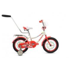 Детский велосипед Forward Funky 14 girl (2016)