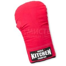 Боксерская прихватка для горячего World Kitchen Champion