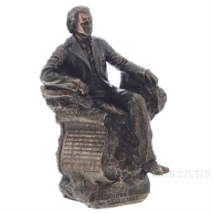 Фигурка Иоганн Брамс