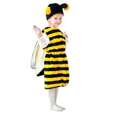 Карнавальный костюм Пчелка, 3-7 лет