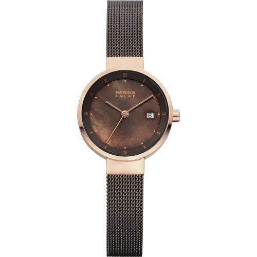 Женские наручные часы Bering Solar Collection 14426-265