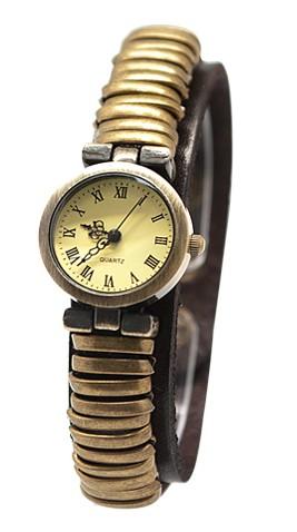Часы Bangle (коричневые)