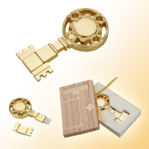 Флешка Ключ от всех дверей