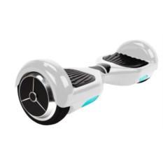 Белый гироскутер iconBIT Smart Scooter (6,5 дюймов)