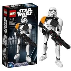 Конструктор Lego Star Wars Командир штурмовиков