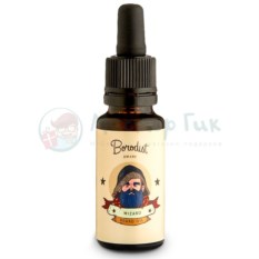 Масло для бороды Borodist Beard Oil Wizard