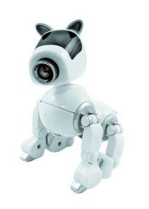 Веб Камера RoboDog, белый