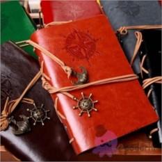 Красивая записная книжка Carribean
