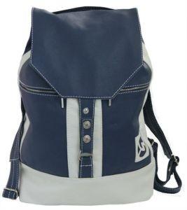 Кожаный рюкзак Молодость