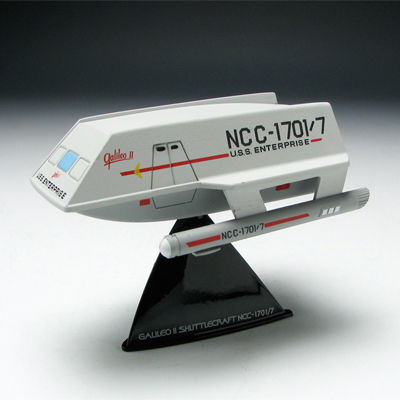 Модель Galileo II Shuttlecraft