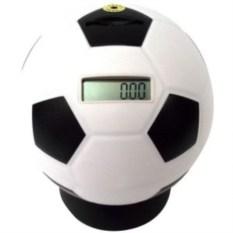 Электронная эопилка Футбольный мяч