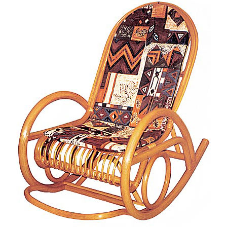 Кресло-качалка «Инди Медан»