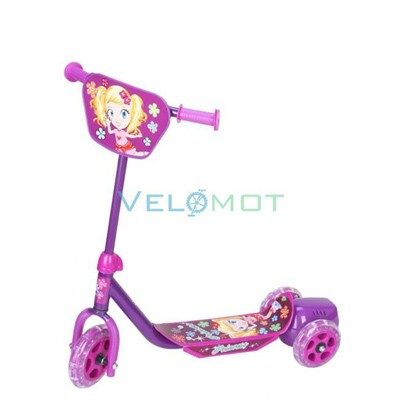Самокат Explore BUBBLE SCOOTER